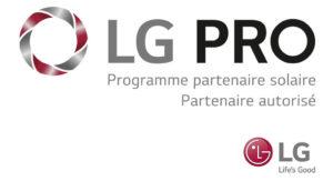 partenaire LG Solar 37