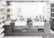 aménager salle de bains plombier tours